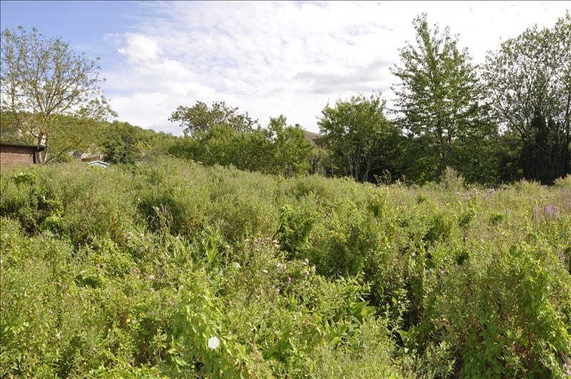 Vente terrain Soissons 33500€ - Photo 2