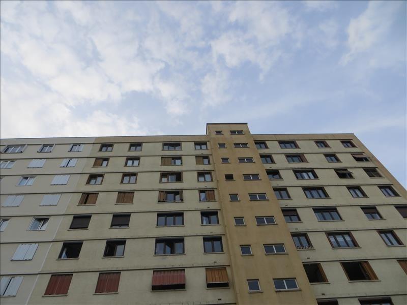 Sale apartment Vanves 275000€ - Picture 10