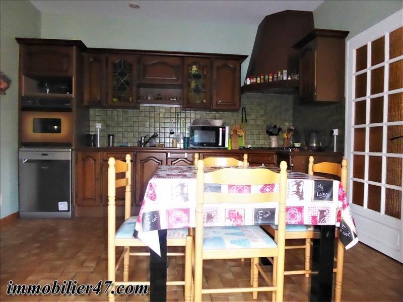 Vente maison / villa Ste livrade sur lot 124000€ - Photo 8