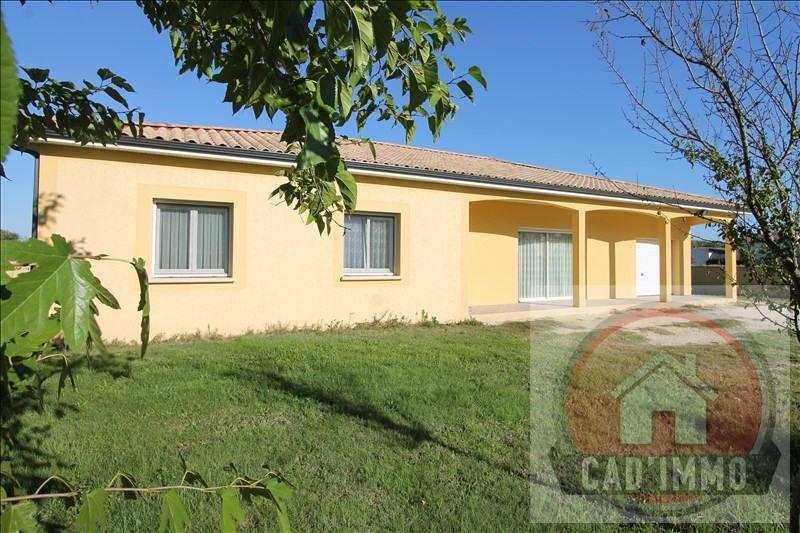 Sale house / villa Cours de pile 232000€ - Picture 1