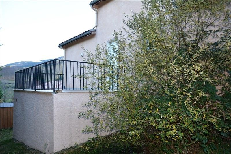 Produit d'investissement maison / villa Environs de mazamet 135000€ - Photo 3