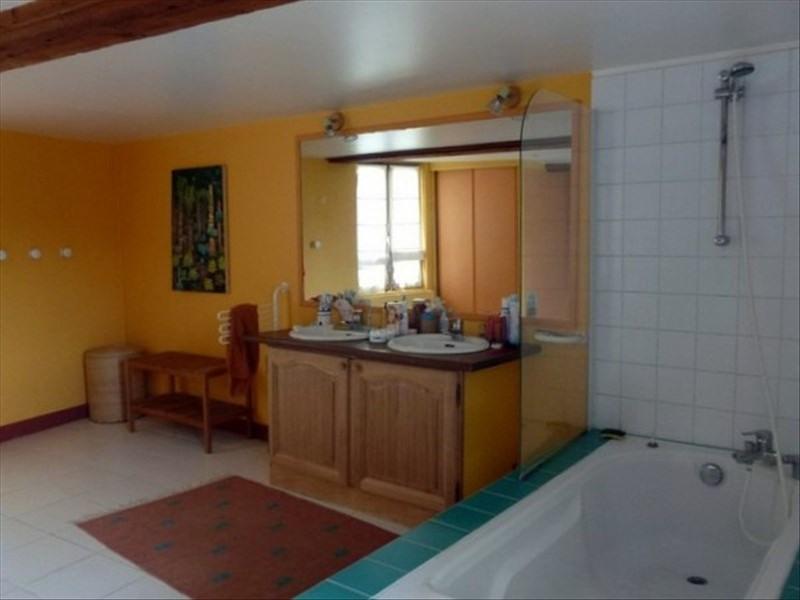 Sale house / villa Honfleur 449400€ - Picture 6