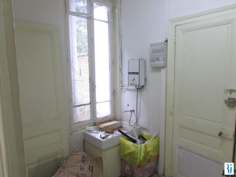 Vendita appartamento Rouen 75000€ - Fotografia 4