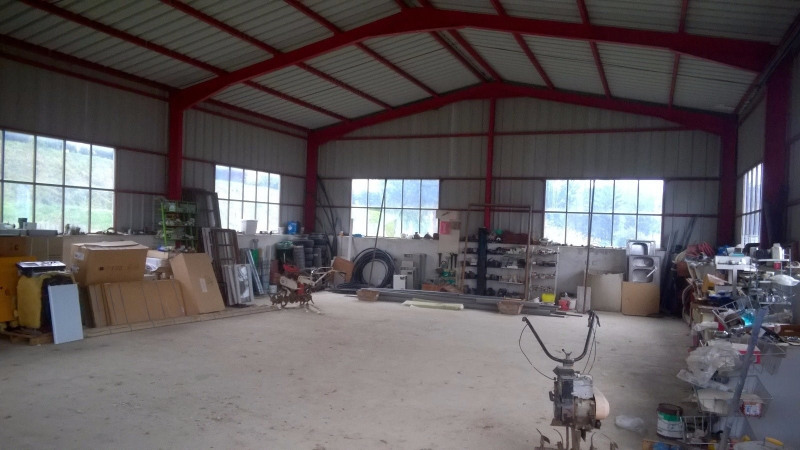 Vente parking Laussonne 64 800€ - Photo 7