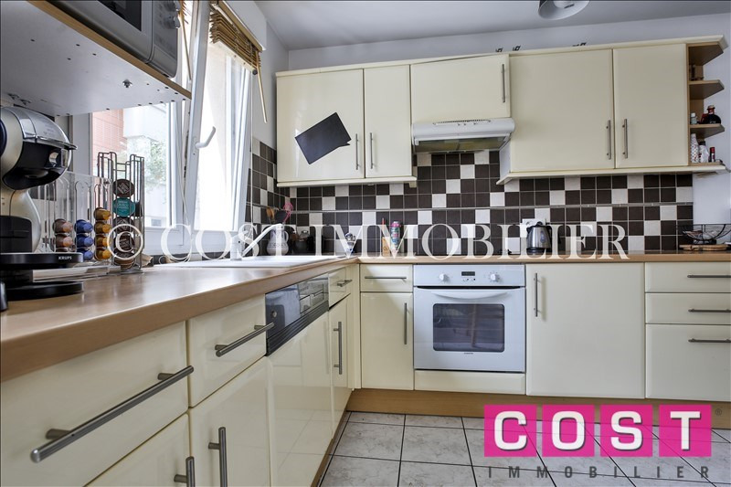 Vente appartement Bois colombes 569 000€ - Photo 4