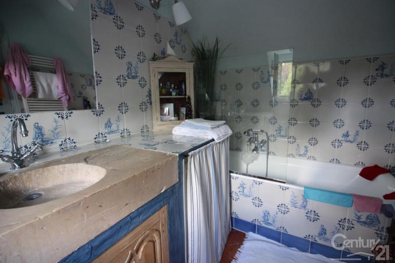 Revenda residencial de prestígio casa Deauville 575000€ - Fotografia 15