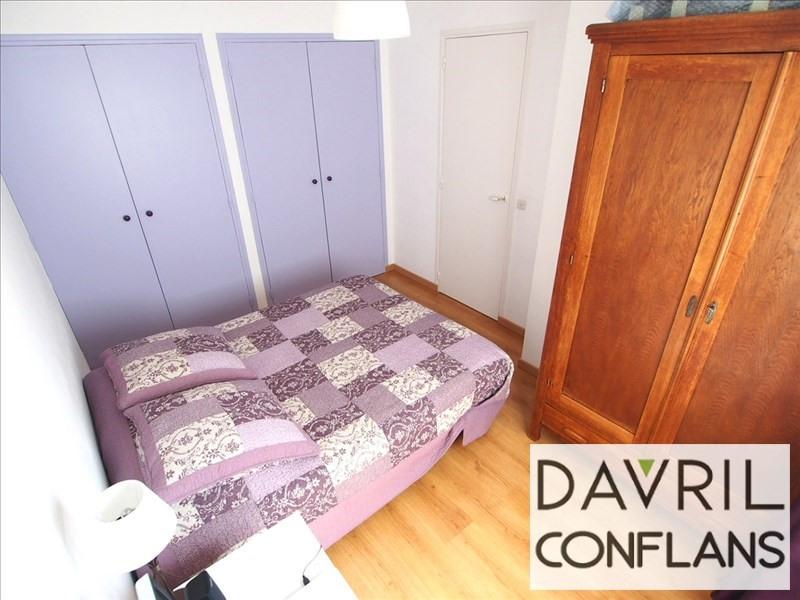 Vente appartement Conflans ste honorine 169600€ - Photo 3