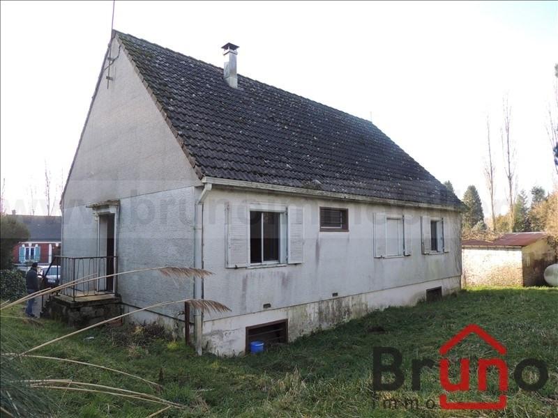 Sale house / villa Regniere ecluse 78000€ - Picture 10