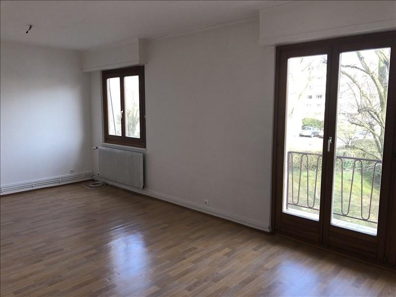 Sale apartment Lingolsheim 92880€ - Picture 2