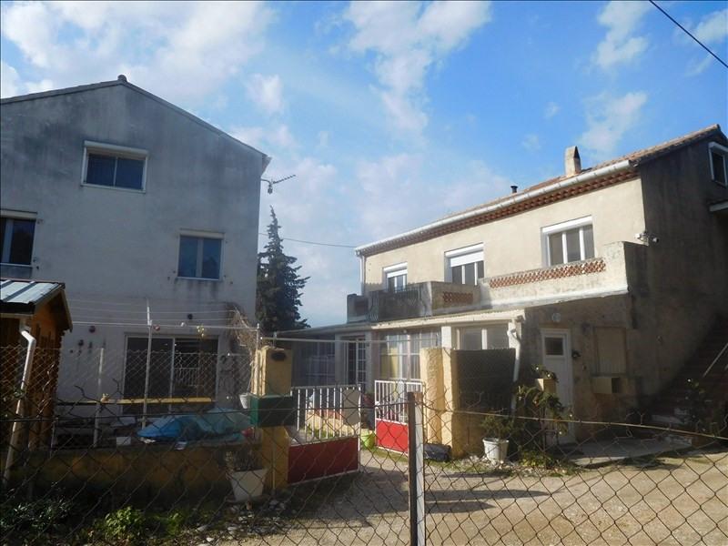 Vendita casa Carpentras 482000€ - Fotografia 1