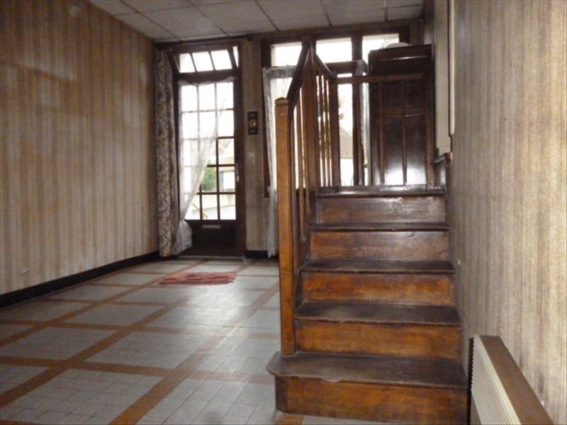 Vente maison / villa Montoire sur le loir 43650€ - Photo 2