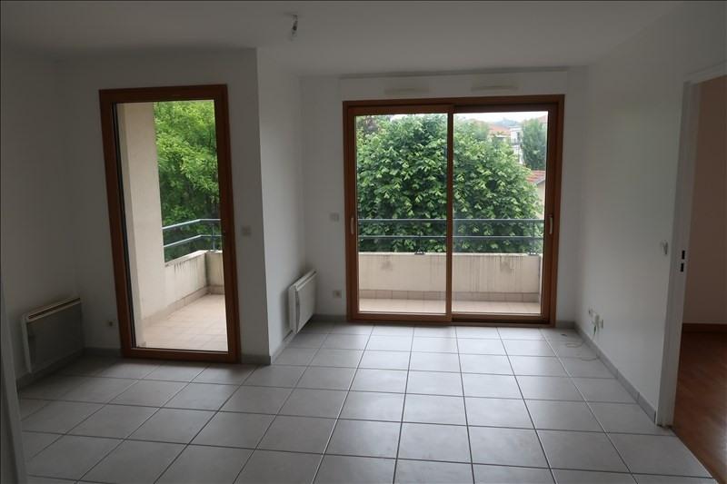 Location appartement Tassin la demi lune 580€ CC - Photo 3