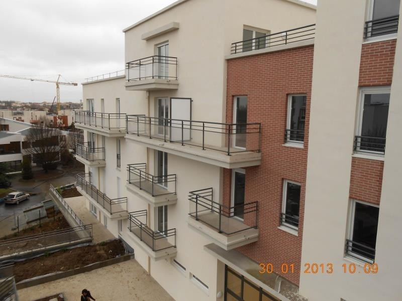 Rental apartment Lognes 800€ CC - Picture 8