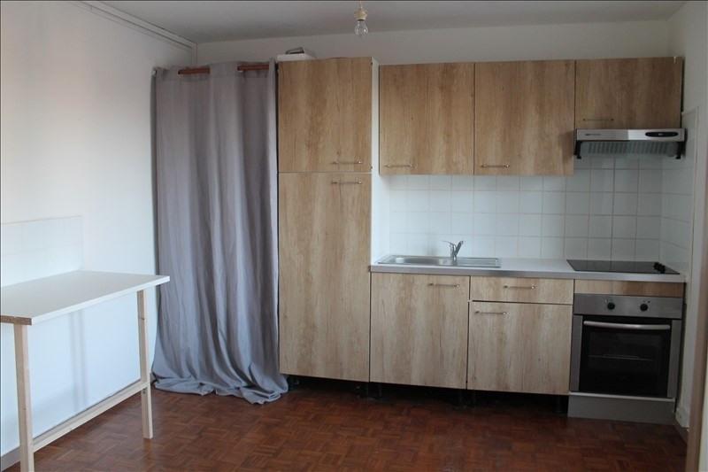 Location appartement Langon 450€ CC - Photo 1