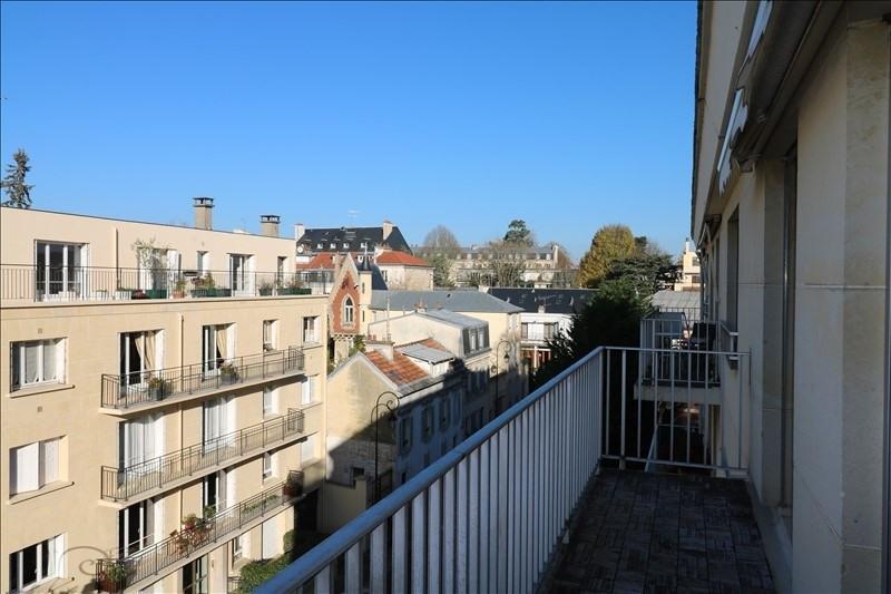 Rental apartment Versailles 3000€ CC - Picture 3