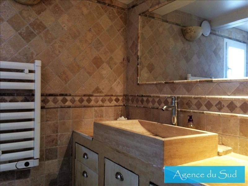 Vente maison / villa La destrousse 315 000€ - Photo 5