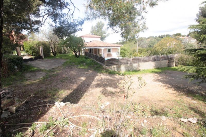Vente de prestige maison / villa Allauch 1050000€ - Photo 4