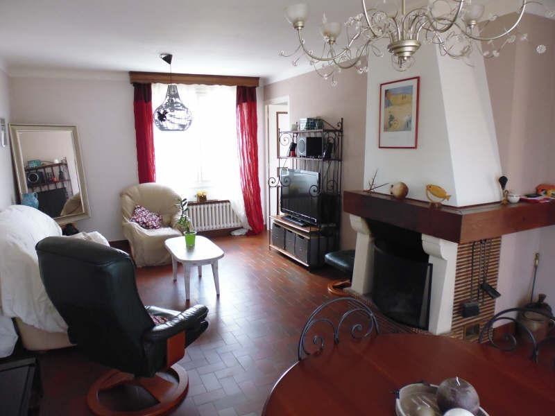 Venta  casa Poitiers 240000€ - Fotografía 3