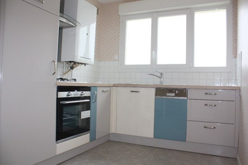 Location appartement Brest 520€ CC - Photo 3