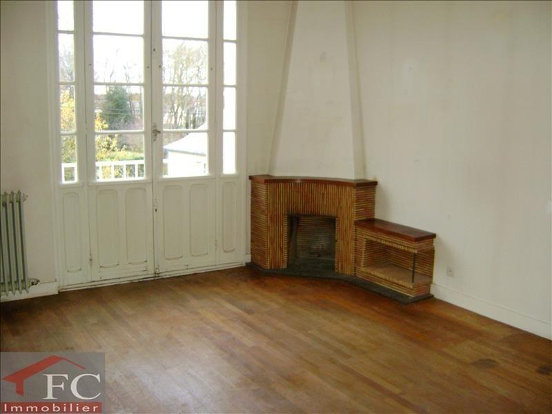 Vente maison / villa Chateau renault 128850€ - Photo 3