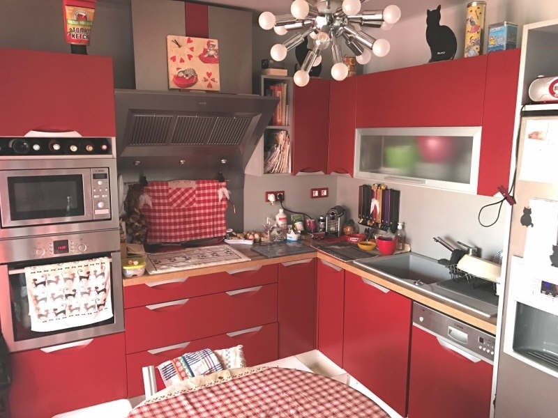 Sale house / villa Beauchamp 449000€ - Picture 3