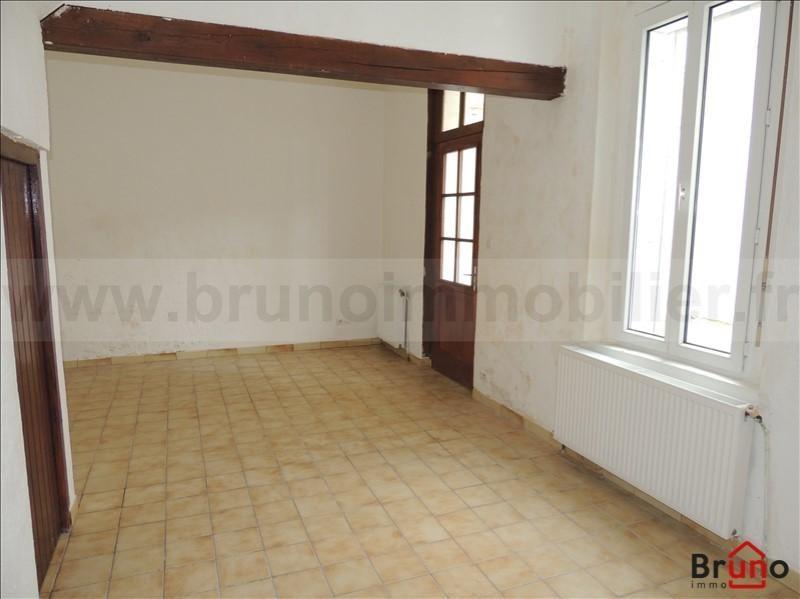Verkoop  appartement Le crotoy 115500€ - Foto 8