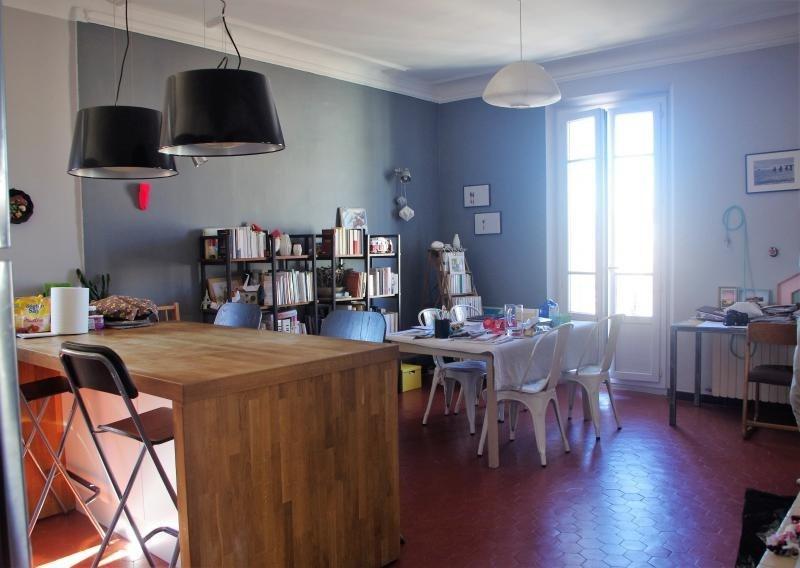Vente de prestige appartement Toulon 375000€ - Photo 2