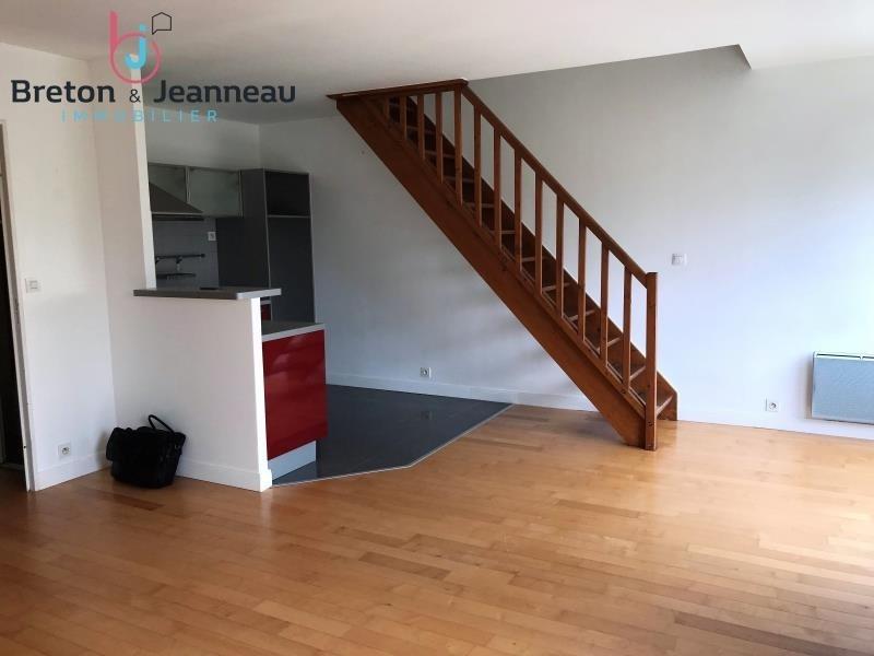 Vente appartement Laval 86500€ - Photo 3