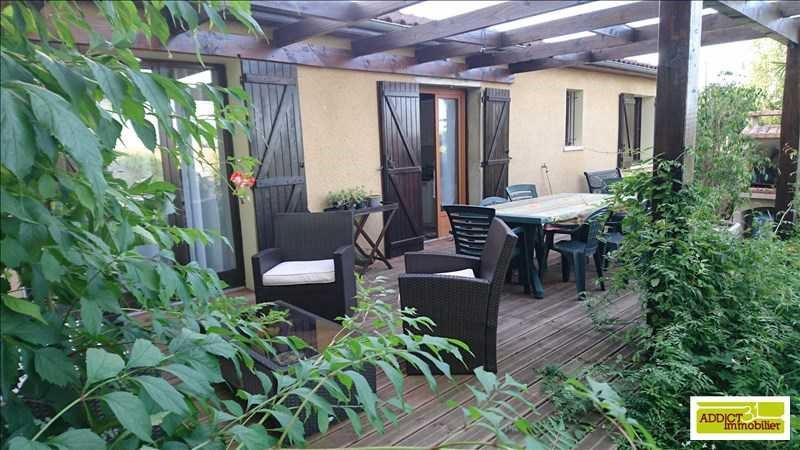 Vente maison / villa Secteur saint-sulpice-la-pointe 243000€ - Photo 7