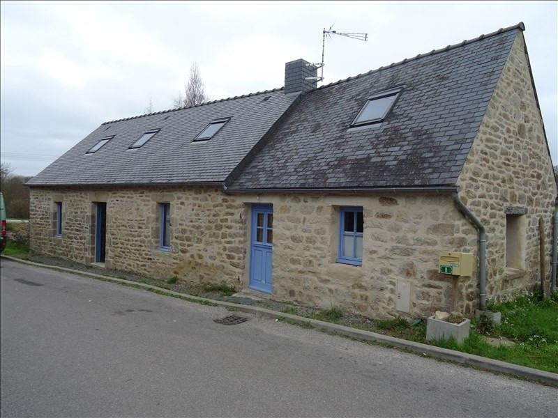 Vente maison / villa Clohars fouesnant 113400€ - Photo 2