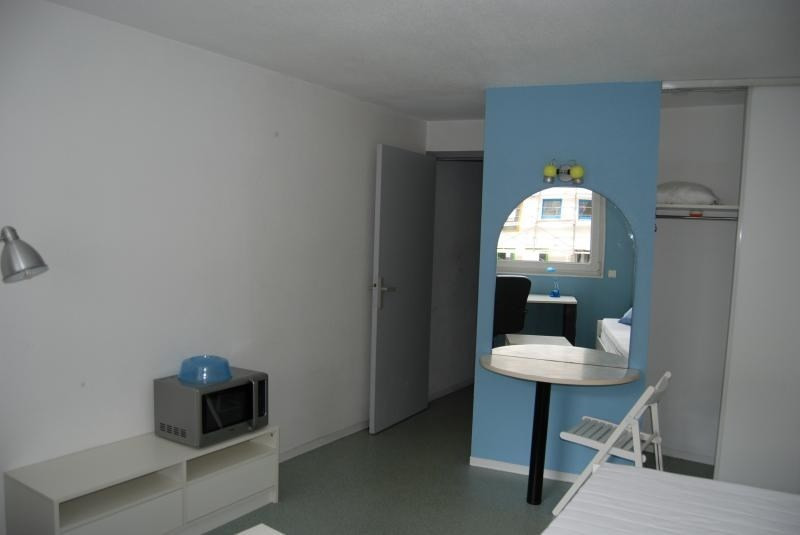 Vente appartement Strasbourg 76000€ - Photo 2