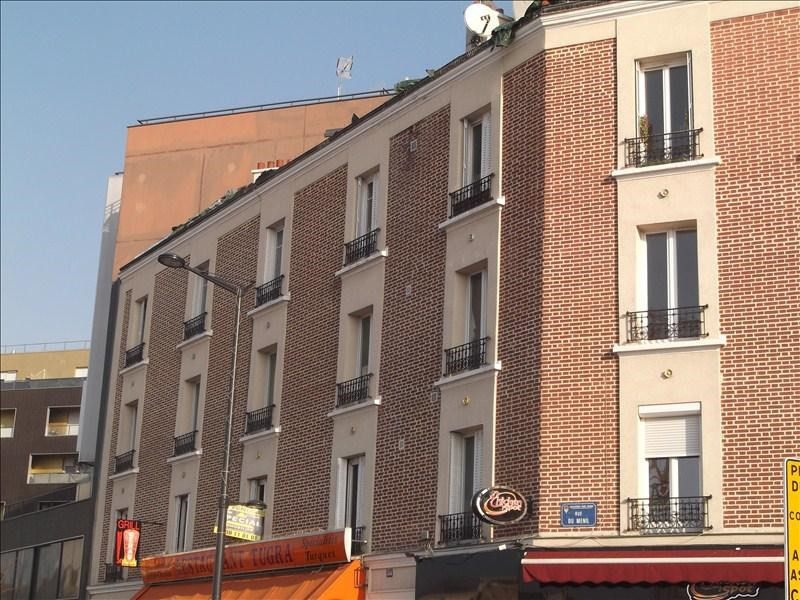 Vente appartement Asnieres sur seine 179000€ - Photo 4