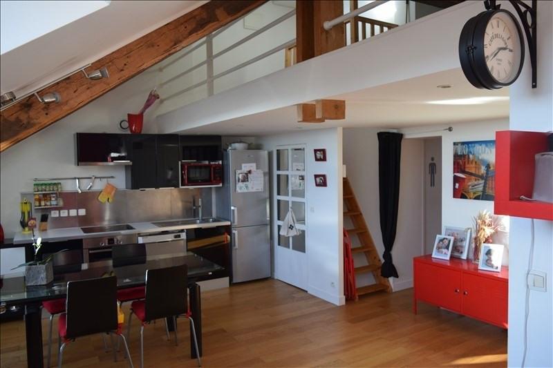 Sale apartment Paimboeuf 145220€ - Picture 1