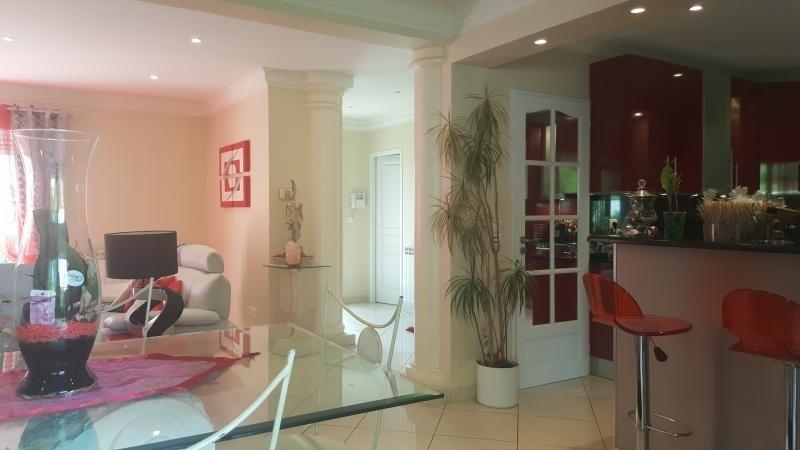 Vente maison / villa Chennevieres sur marne 530000€ - Photo 8