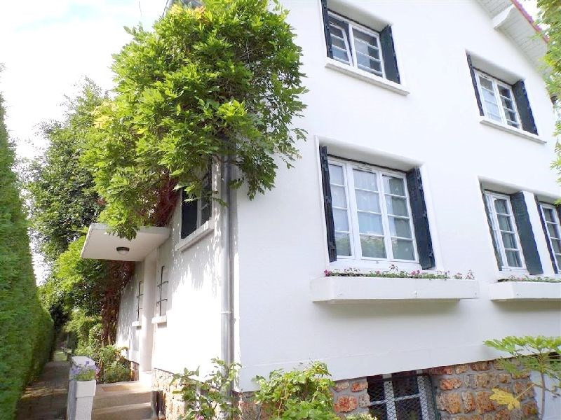 Vendita casa Ste genevieve des bois 439000€ - Fotografia 2