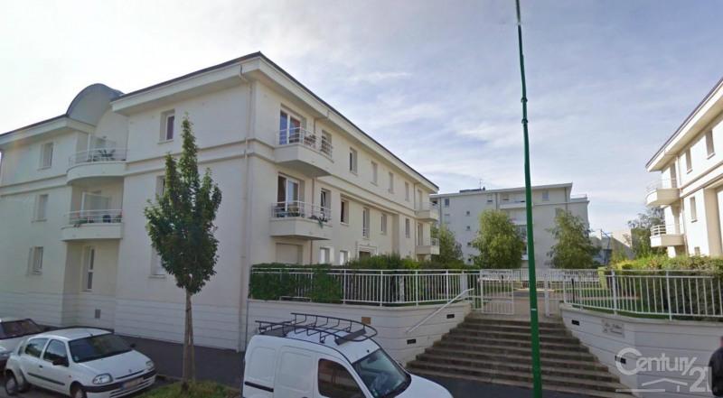 出租 公寓 Caen 555€ CC - 照片 1