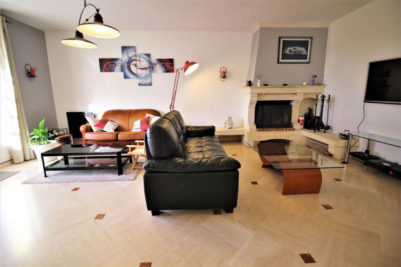 Sale house / villa Attainville 390000€ - Picture 5