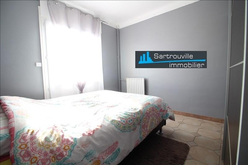 Venta  apartamento Sartrouville 245000€ - Fotografía 4