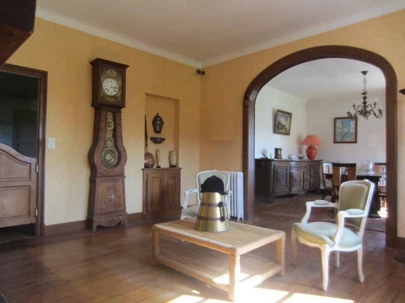 Sale house / villa Mauleon licharre 175 000€ - Picture 3