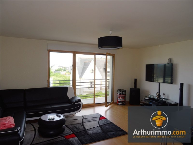 Sale apartment St brieuc 138 060€ - Picture 2