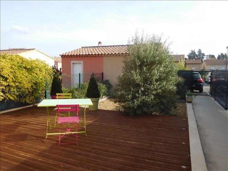 Vendita casa Aubignan 229000€ - Fotografia 2