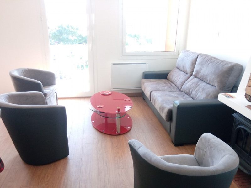 Vacation rental apartment Royan 916€ - Picture 5