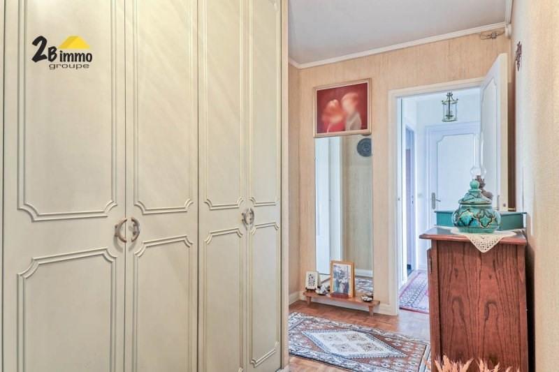 Vente appartement Choisy le roi 233000€ - Photo 12