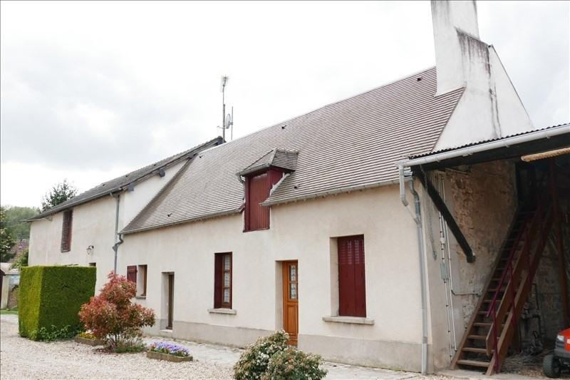 Venta  casa Rambouillet 424000€ - Fotografía 1