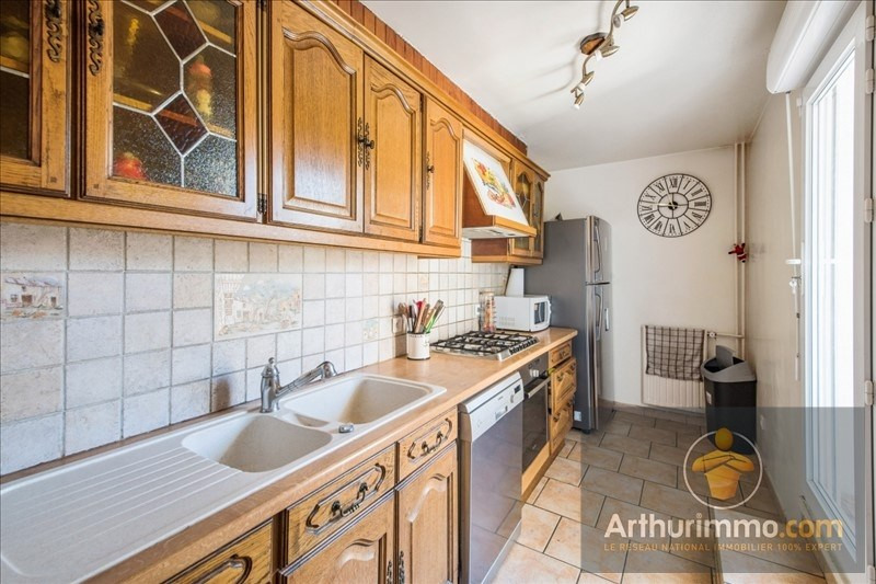 Vente appartement Savigny le temple 169 900€ - Photo 4