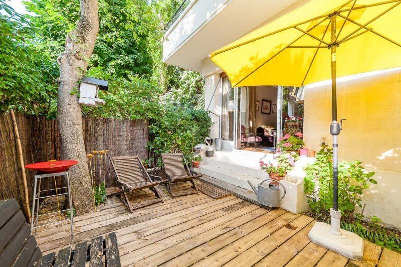 Vente appartement Neuilly-sur-seine 795600€ - Photo 2