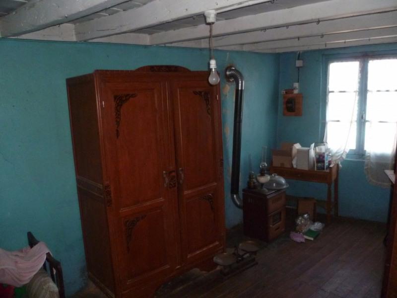 Vente maison / villa Courzieu 65000€ - Photo 5