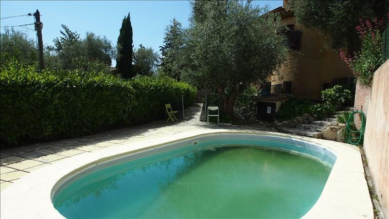 Vente maison / villa Peymeinade 485000€ - Photo 9