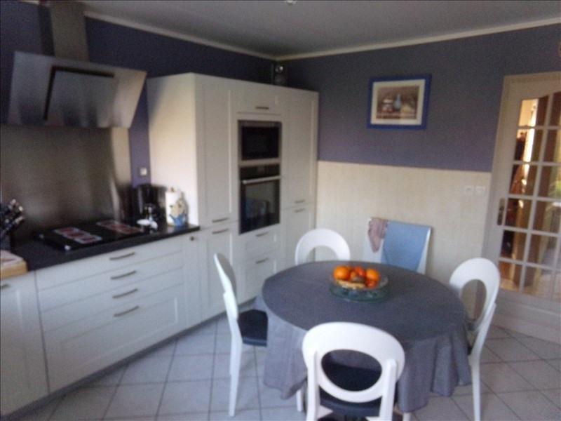 Sale house / villa Brebieres 276920€ - Picture 4