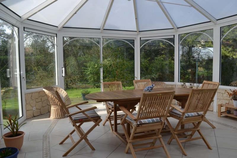 Vente de prestige maison / villa Le molay littry 514000€ - Photo 1